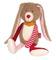 Plyšová hračka: Velký zajíc Sweety plyšák, sigikid