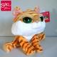 Plyšová hračka: Kočka Tabby LILY plyšová, Suki Gifts