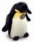 Plyšová hračka: Velký tučňák s mládětem plyšový, Russ Berrie