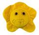 Plyšová hračka: Opar (Herpes) plyšový, GiantMicrobes