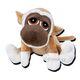 Plyšová hračka: JUMBO opice Kimbo plyšová, Russ Berrie
