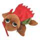 Plyšová hračka: Čertovská želva Devil plyšová, Suki Gifts