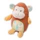 Plyšová hračka: Opička Jungaloo plyšová, Russ Berrie
