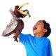 Plyšová hračka: Pelikán plyšový, Folkmanis