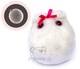 Plyšová hračka: Lidské vajíčko plyšové, GiantMicrobes