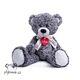 Plyšová hračka: Velký medvídek Marcus plyšák, Lumpin