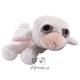 Plyšová hračka: Menší ovečka Loppity plyšová, Suki Gifts