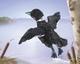 Plyšová hračka: Potáplice plyšový, Folkmanis