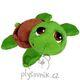 Plyšová hračka: Velká želva Rocky plyšová, Suki Gifts
