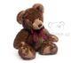 Plyšová hračka: Medvěd Brandwell plyšový, Russ Berrie