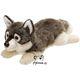 Plyšová hračka: Vlk Suki plyšový, Suki Gifts