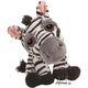 Plyšová hračka: Zebra Craigee plyšová, Suki Gifts