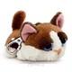 Plyšová hračka: Kočka Maggie klíčenka plyšová, Russ Berrie