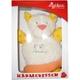 Plyšová hračka: Kočička - nahřívací polštářek plyšák, sigikid