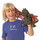 Plyšová hračka: Okřídlený drak plyšový, Folkmanis
