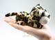 Plyšová hračka: Leopard Spot menší plyšový, Russ Berrie