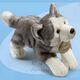 Plyšová hračka: Husky velký plyšový, Russ Berrie
