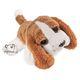 Plyšová hračka: Baset Bailey plyšový, Suki Gifts