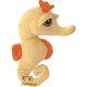 Plyšová hračka: Menší mořský koník Swish plyšový, Russ Berrie