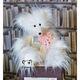 Plyšová hračka: Medvídek Sophia plyšový, Suki Gifts