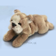 Plyšová hračka: Buldog menší plyšový, Russ Berrie