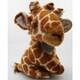 Plyšová hračka: Žirafa menší plyšová, Russ Berrie