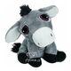 Plyšová hračka: Menší oslík Lola plyšový, Suki Gifts