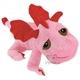 Plyšová hračka: Drak Smoulder plyšový, Suki Gifts