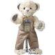 Plyšová hračka: Medvídek Harry plyšový, Suki Gifts
