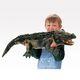 plysovy-krokodyl-aligator-detail