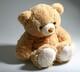 Plyšová hračka: Velký medvěd plyšový, Alltoys