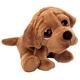 Plyšová hračka: Menší šarpej Hutch plyšový, Suki Gifts