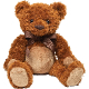 Plyšová hračka: Medvěd Marlow plyšový, Suki Gifts