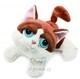 Plyšová hračka: Kočička Maggie plyšová, Russ Berrie