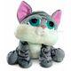 Plyšová hračka: Menší kočka Jasmine plyšová, Suki Gifts