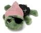 Plyšová hračka: Želva Shecky pirát plyšový, Russ Berrie