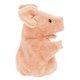 Plyšová hračka: Prasátko maňásek na ruku plyšový, Folkmanis