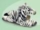 Plyšová hračka: Mládě zebry plyšové, Russ Berrie