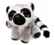 Plyšová hračka: Lemur Lemar menší plyšový, Russ Berrie