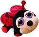 Plyšová hračka: Beruška Ladie plyšová, Russ Berrie