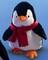 Plyšová hračka: Velký tučňák Tundry plyšový, Russ Berrie