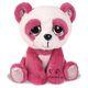 Plyšová hračka: Růžová panda Orchid plyšový, Russ Berrie