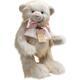 Plyšová hračka: Medvídek Lucy plyšový, Suki Gifts