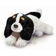 Plyšová hračka: King Charles španěl štěně plyšový, Russ Berrie