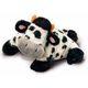 Plyšová hračka: Polštář kráva Mimi plyšový, Russ Berrie