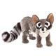 Plyšová hračka: Fretka kočičí plyšový, Folkmanis