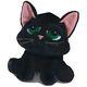 Plyšová hračka: Velká kočka Shadow plyšová, Russ Berrie