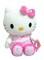 Plyšová hračka: Velká Hello Kitty se schránkou plyšová, Sanrio