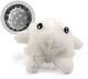 Plyšová hračka: Bílá krvinka plyšová, GiantMicrobes