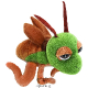 Plyšová hračka: Menší kobylka Bing plyšová, Suki Gifts